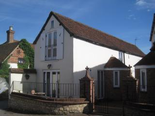 Wychert Cottage, Haddenham