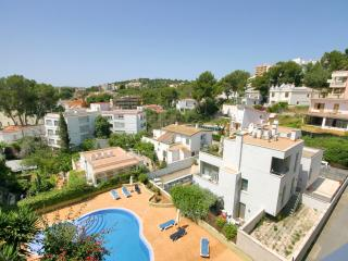 Mallorca Apartment 1 bedroom-pool- beach 400mts, San Agustin