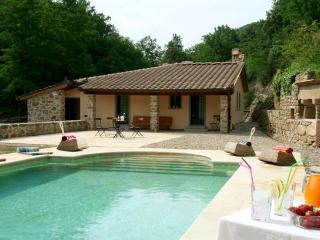 Tuscany Villa 8 with swimmingpool, Greve in Chianti
