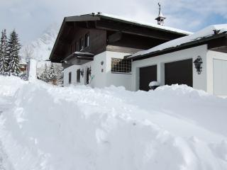 3 bed chalet in Hinterthal
