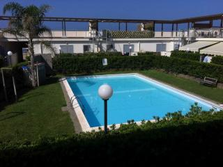 apartment by the sea in Rome, Ardea