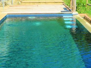 Belvedere with private pool, Pieve Fosciana