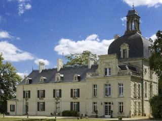 Chateau de Milly, Richelieu