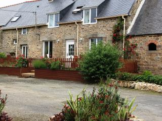 Farmhouse B&B at Kerivoa, Guingamp