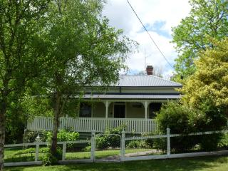 Brentwood House, Healesville
