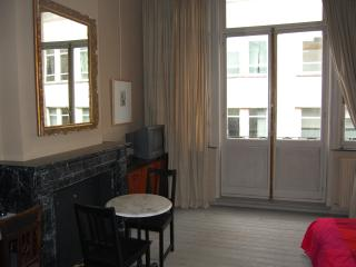 Sablon Center : large studio, Brussels