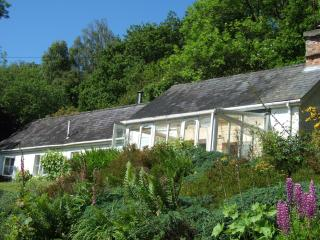 Quarry Cottage, Glasbury-on-Wye