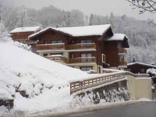 WHYMPER, Les Houches