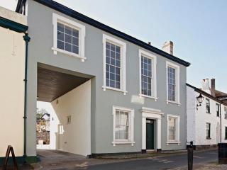 A208 - The Old Assembly Rooms, Buckfastleigh