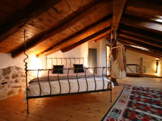 Beautiful House in The Heart of The Soca Valley, Tolmin