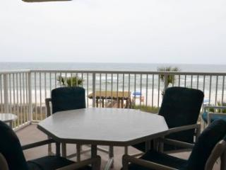 SANDY KEY 321 ~ 3/2 Gulf Front Condo on Perdido Key - Perdido Key vacation rentals