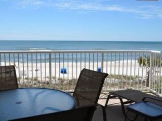 SANDY KEY 336 ~ 2/2 Gulf Front Condo on Perdido Key - Perdido Key vacation rentals