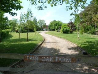 Fair Oak Farm, East Sussex, Mayfield