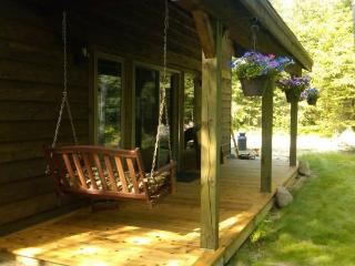 Loon Lodge Cabin *Wisconsin Northwoods* - Wisconsin vacation rentals