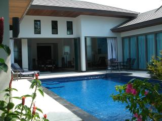 Luxury pool villa near beach, Cherngtalay