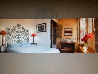 Holidays in Lagrasse, Arch Apartment.