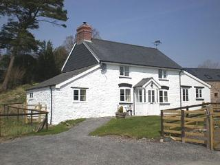 Lovely cottage in the Cambrian Mountains - 26661, Carno