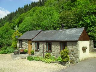 The Granary, Upper Lydbrook, Forest of Dean