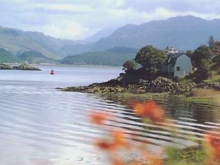 The Anchorage, Kyleakin