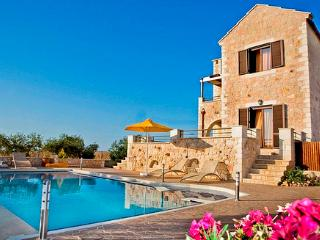 Sea View Villas with Pool, Chania Town