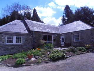 Colterscleuch Cottage, sleeps 6, pet friendly, Hawick