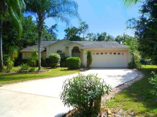 DORAL WOODS SECLUDED VILLA, Kissimmee