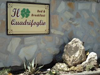 bed and breakfast, Sassari
