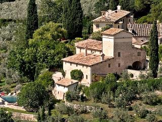 Ziri Country House, Spoleto