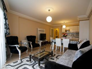 2 bedrooms apartment osmanbey, Istanbul
