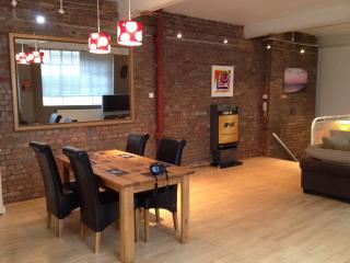 23 Fullwood Mews 1bed, Londres