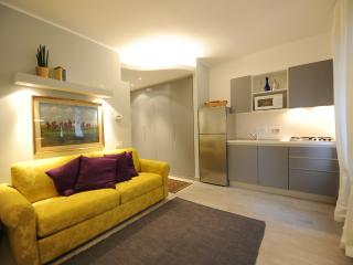 Elegant Studio Turin downtown