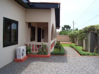 Teshie Nungua only 15 mins from centre of Accra, Acra