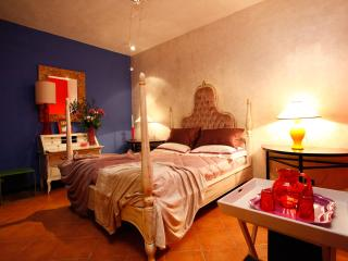 Suite with Balcony, Roma