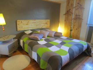 BED & BREAKFAST LES COUKIS, Thann