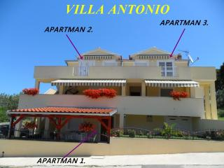 VILLA ANTONIO WITH SEE VIEW, Drage