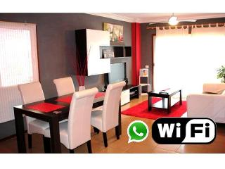 Great Apartment with wifi !, Candelaria