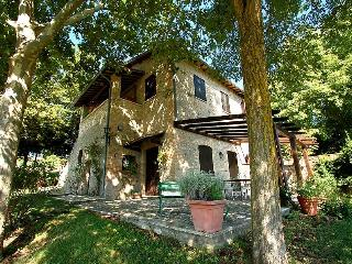 Villa with private pool 90 kms from Rome.3 bedroom, Lugnano in Teverina
