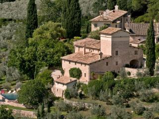 Grottone Country House, Spoleto
