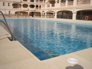 Spacious 1 Bedroomed, Almerimar