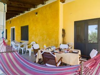 bed and breakfast A Villa Ada, Arborea