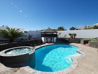 Stunning Private Villa In Secluded Grounds, Playa Blanca