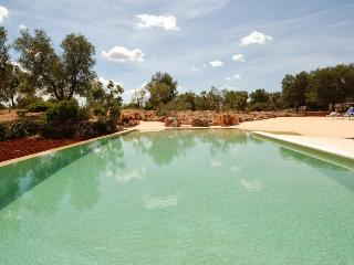 Spacious trulli with pool, Ceglie Messapica
