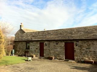 Curlew Cottage, Peat Pits Farm Cottages, Sheffield