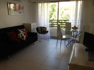 Brilliant Cannes studio located behind Croisette