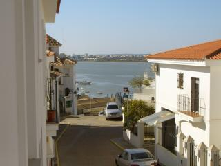 Ayamonte Old Town