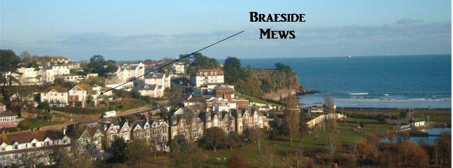 View of Braeside Mews
