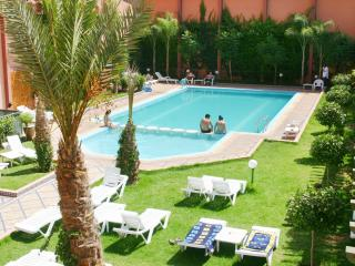 Naiade Apartment, Marrakech