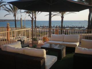 Waterfront apartment FREE JULY 12-22, Playa de Palma