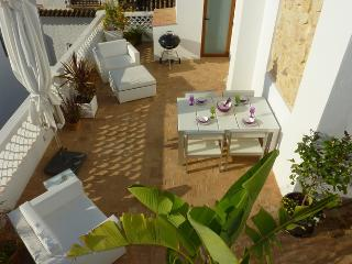 Boutique style townhouse spectacular terrace altea, Altea