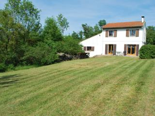 Le Plo de Cathalo - House for Rental, Saint-Chinian
